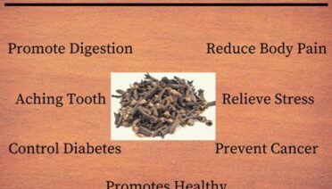You Should Check this Top 7 Clove Benefits