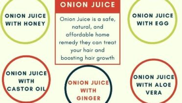 Onion Juice for Hair- How to Make, Use and Hair Mask